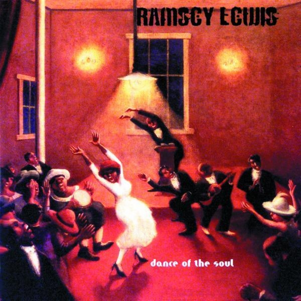 Art for Love's Serenade by Ramsey Lewis