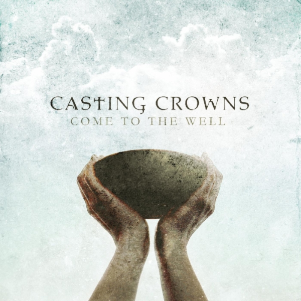 Art for Courageous by Casting Crowns