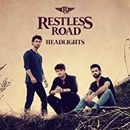 Art for Headlights by Restless Road