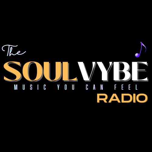 THE SOULVYBE Radio logo