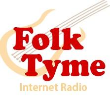 Folk Tyme [RadioAvenue.com] logo