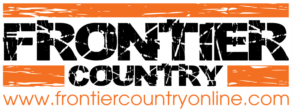 Frontier Country logo