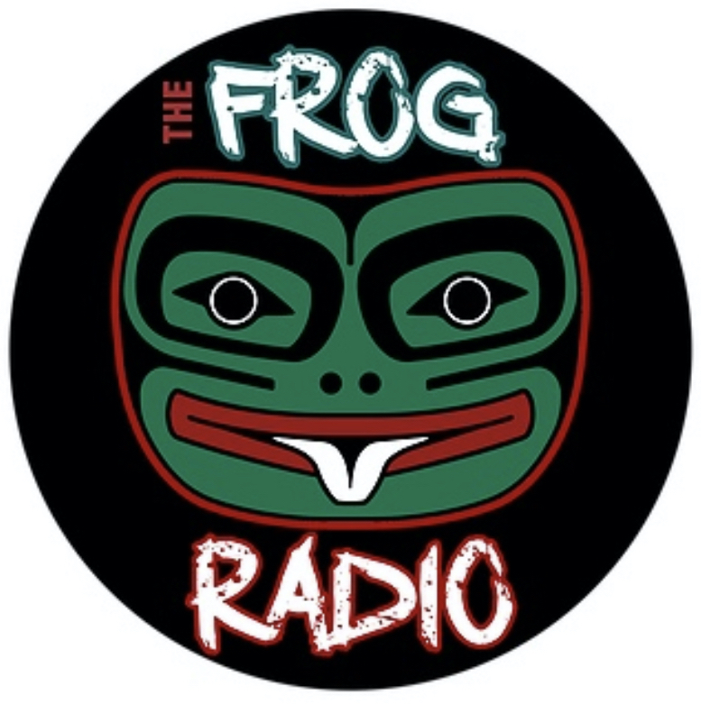 Art for You're Listening To Morning by Medicine on The Frog Radio