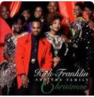 Art for Now Behold The Lamb by Kirk Franklin & The Family