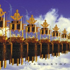 Art for Beautiful Disaster by 311