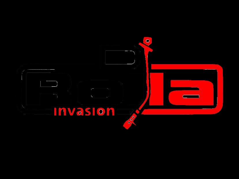 Urban Invasion Radio logo