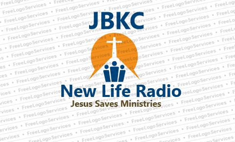 ~JBKC~ New Life Radio logo