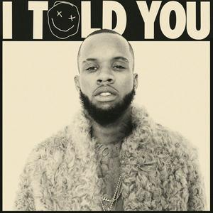 Art for Luv by Tory Lanez