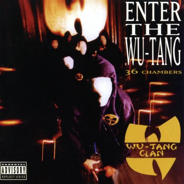 Art for Protect Ya Neck [Explicit] by Wu-Tang Clan