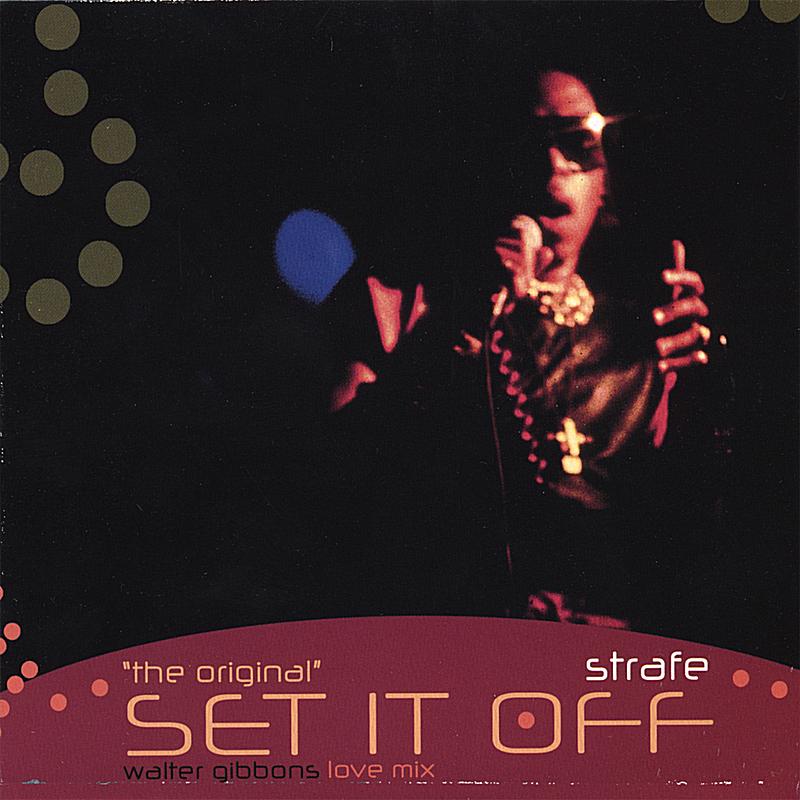 Art for Set It Off (Vocal) Original by Strafe