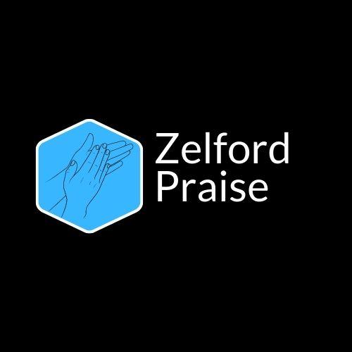 Zelford Praise Gospel, Christian logo