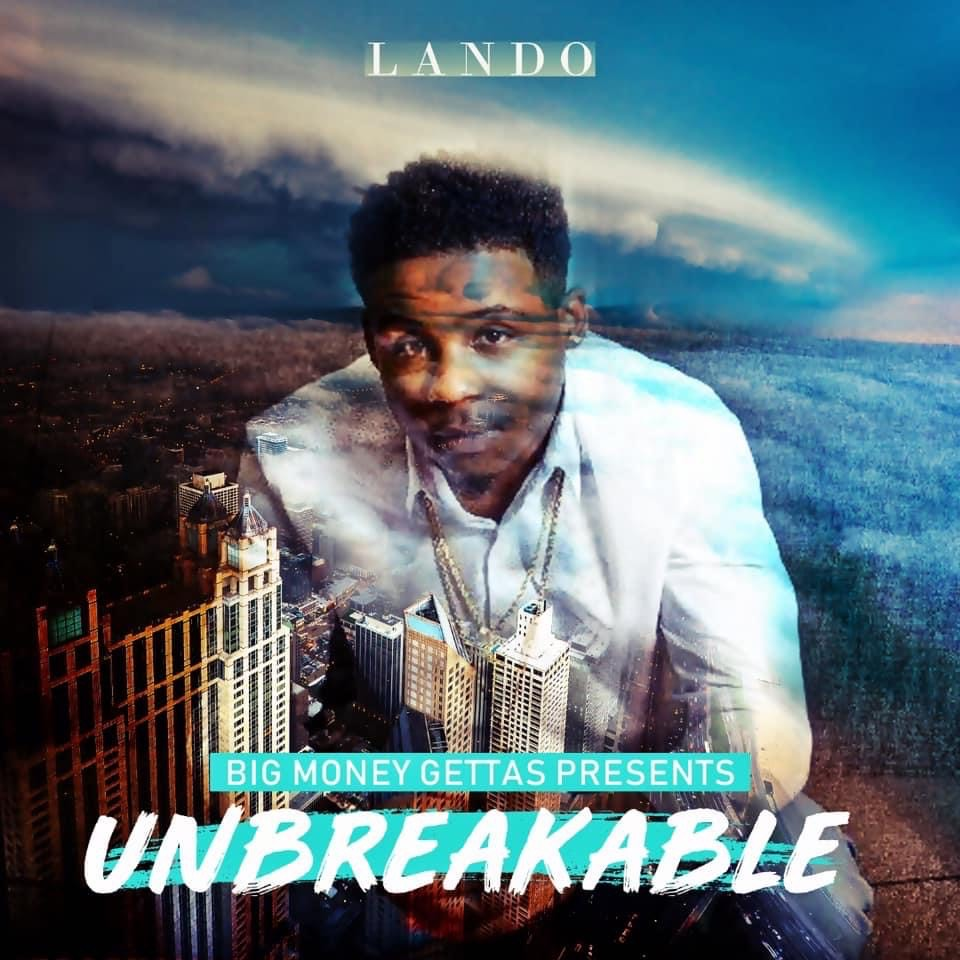 Art for Unbreakable by BMG Lando