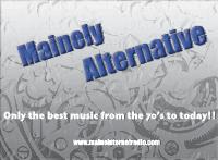 Mainely Alternative logo