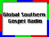 Global Southen Gospel Radio logo