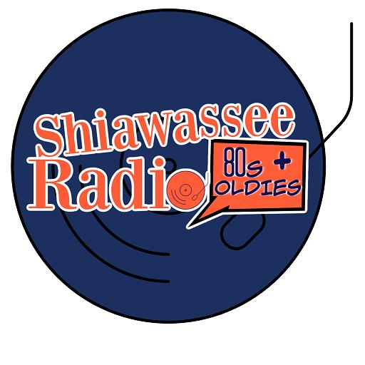 Shiawassee Radio logo