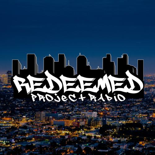 Redeemed Project Radio logo