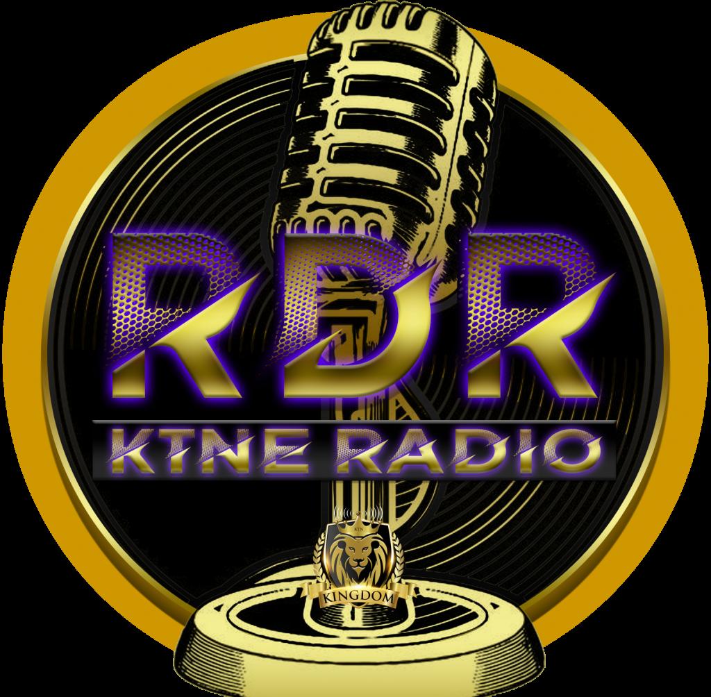 KTNE Radio logo