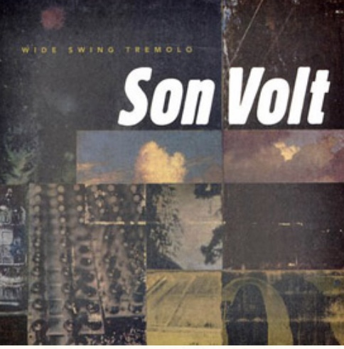 Art for Driving The View by Son Volt