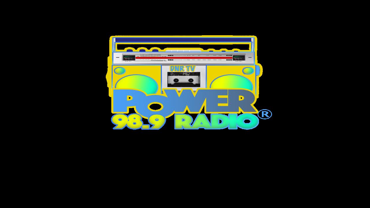Power989Radio logo