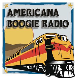 Americana Boogie Radio logo