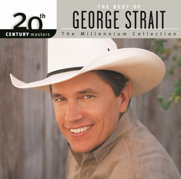 Art for Famous Last Words Of A Fool by George Strait