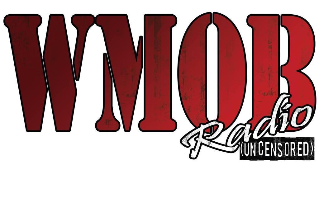 WMOB RADIO logo