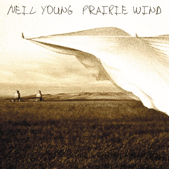 Art for It's A Dream by Neil Young