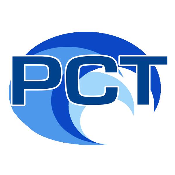 PCT Radio logo