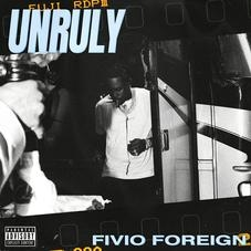 Art for Fivio Foreign by Unruly