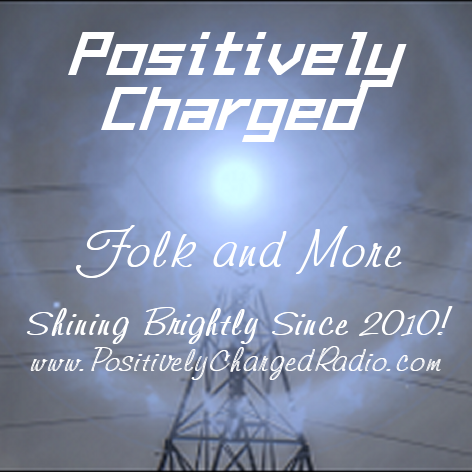 Positively Charged logo