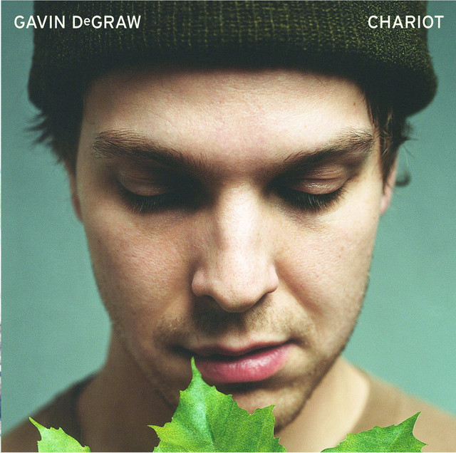 Art for I Don't Want to Be by Gavin DeGraw