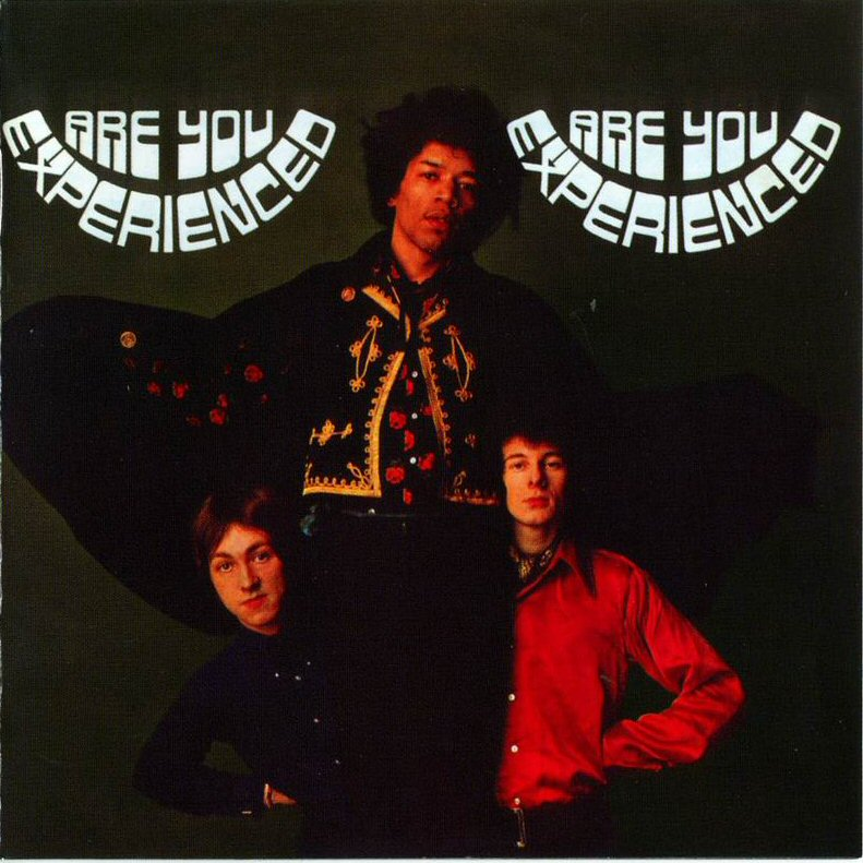 Art for Third Stone From The Sun by The Jimi Hendrix Experience
