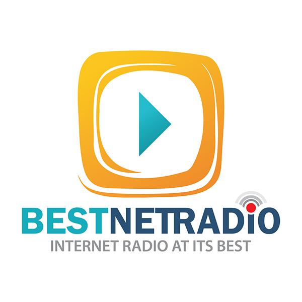 Best Net Radio - 70s and 80s logo