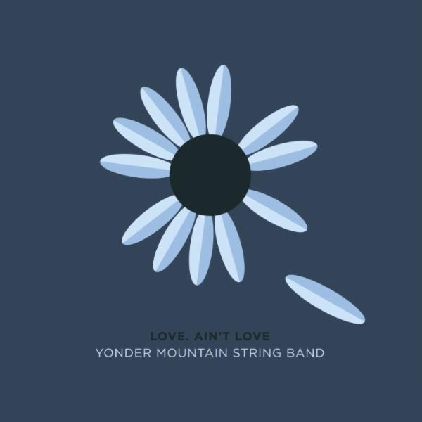 Art for Dancing in the Moonlight by Yonder Mountain String Band