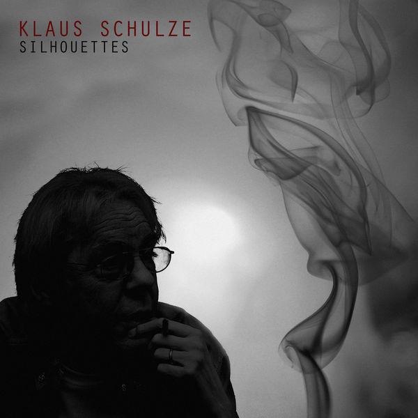 Art for Quae Simplex by Klaus Schulze