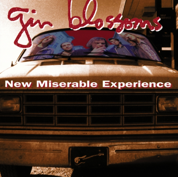 Art for Hey Jealousy by Gin Blossoms