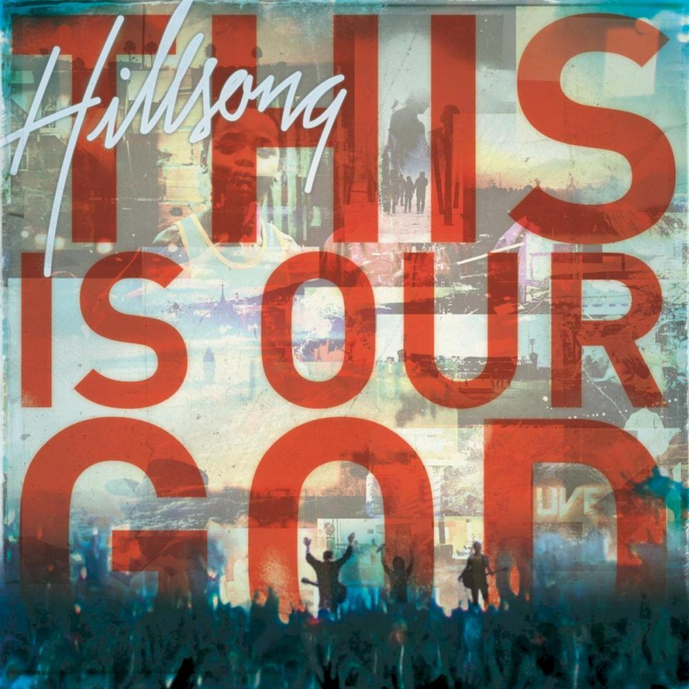 Art for You'll Come by Hillsong