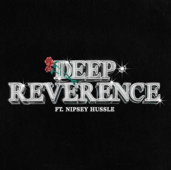 Art for Deep Reverence feat. Nipsey Hussle by Big Sean