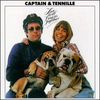 Art for Love Will Keep Us Together by Captain and Tennille