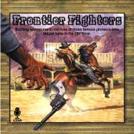 Art for Oregon and the Pacific Republic by Frontier Fighters