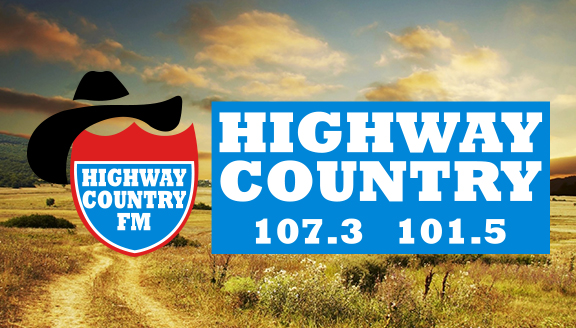 Highway COUNTRY logo