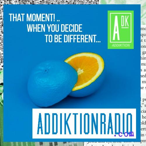 AddiktionRadio logo