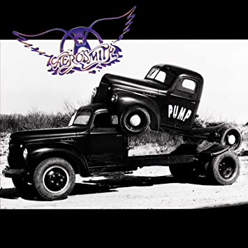Art for Young Lust by Aerosmith