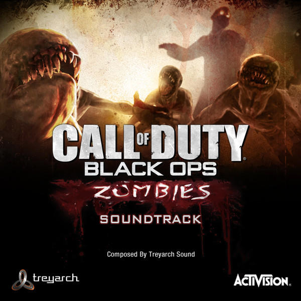 Art for Beaty of Annihalation by Treyarch Sound, Brian Tuey, James McCawley & Kevin Sherwood