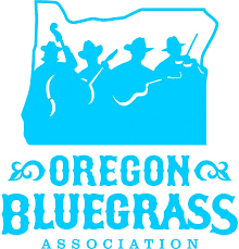 Oregon Bluegrass Radio logo