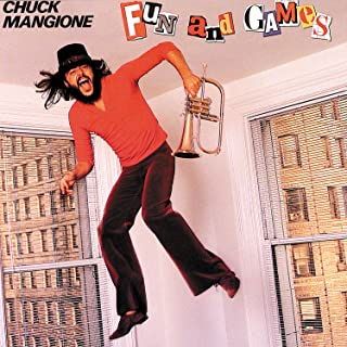Art for Give It All You Got (1979) by Chuck Mangione