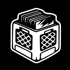 Milk Crate Radio logo