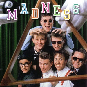 Art for It Must Be Love by Madness