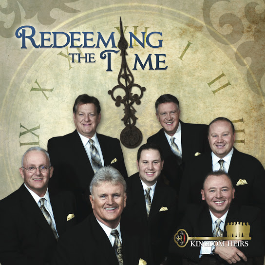 Art for I Thank You by Kingdom Heirs