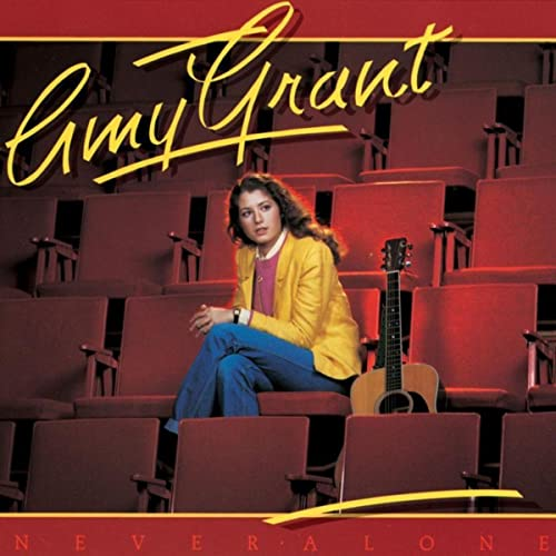 Art for So Glad by Amy Grant